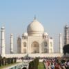 インドの宝石『タージ・マハル』に圧倒されてきた
