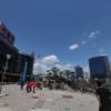 ソウル駅から金浦国際空港までの行き方
