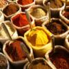 [インド旅行]カレーだけじゃない!スパイス香るインドの食べ物!
