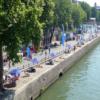 [フランス旅行]夏のパリでしか楽しめない!パリ・プラージュを紹介します!