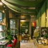 ハノイ発のコンカフェ(cong caphe)。ベトナムではスタバより人気??